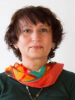 Dr.Öğr.Üyesi SUZAN ORHAN