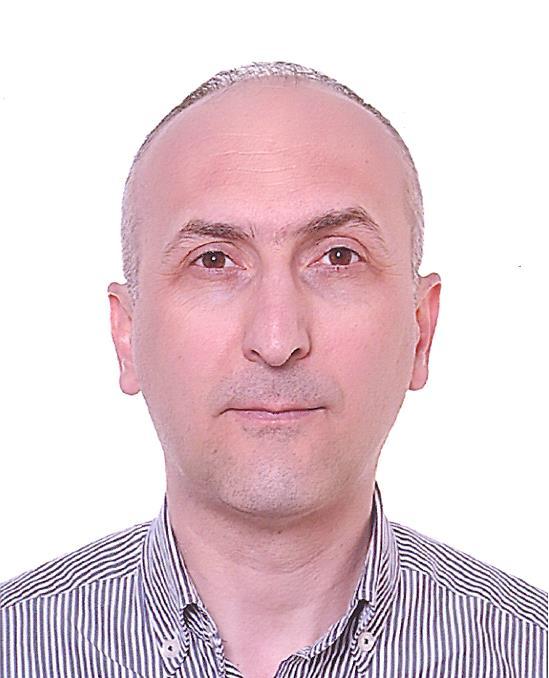 Yrd.Doç.Dr. VEYSEL HARUN ŞAHİN