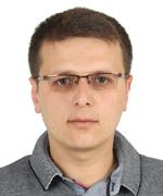 Yrd.Doç.Dr. BARIŞ BORU
