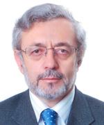 Prof.Dr. İBRAHİM ÖZSERT