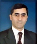 Prof.Dr. HASAN RIZA GÜVEN
