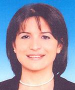 Prof. HATİCE SELEN TEKİN