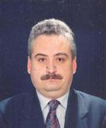Doç.Dr. AHMET NECATİ YELGİN