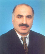 Prof.Dr. HARUN TAŞKIN