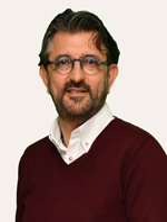 Prof.Dr. MELİH ZAFER ARICAN