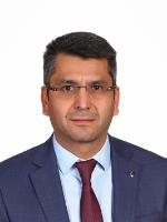 Mehmet Fatih DÖKER