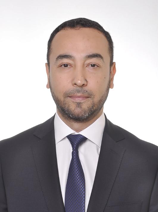 Prof. Dr. (REKTÖR YRD.) BARIŞ TAMER TONGUÇ