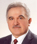 Prof.Dr. MUZAFFER ELMAS