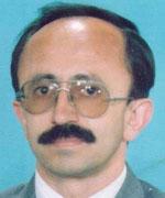 Prof.Dr. MEHMET MEHDİ ERGÜZEL