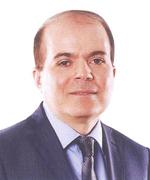 Prof. Dr. Şakir GÖRMÜŞ