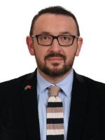 Doç.Dr. FERRUH TUZCUOĞLU