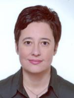 Doç.Dr. SERPİL ÖZTÜRK MUTİ