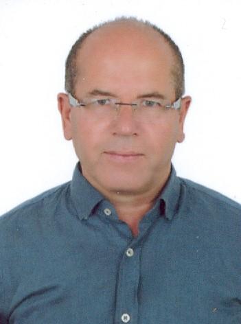Prof.Dr. RAMAZAN BİÇER