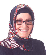 Prof.Dr. MÜKERREM BEDİZEL AYDIN