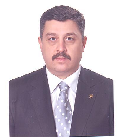 Prof.Dr. AHMET VECDİ CAN