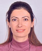 Doç.Dr. BERNA SOLAK