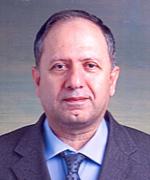 Prof.Dr. İSMAİL HAKKI CEDİMOĞLU