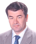 Prof.Dr. HARUN REŞİT YAZĞAN