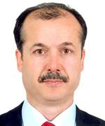 Prof.Dr. ŞEREF ATEŞ